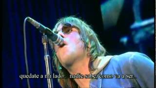 Oasis Stand by me Subtitulos español