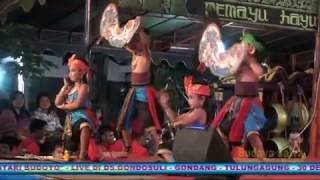 "Video JARANAN ""TURONGGO LESTARI BUDOYO #2 TARI TURONGGO UNYIL download MP3, 3GP, MP4, WEBM, AVI, FLV Juli 2018"