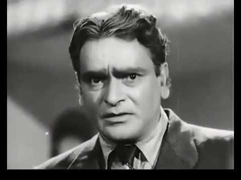 Download Awaara 1951  DvDRip {300MB} Hindi Old Movie