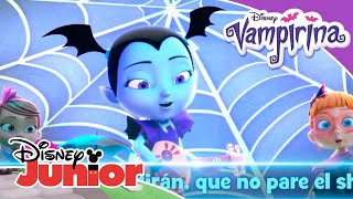 Baixar Vampirina: Disney Junior Karaoke - Las Monstruo Girls vuelven | Disney Junior Oficial