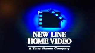 New Line Home Video Opening Intro