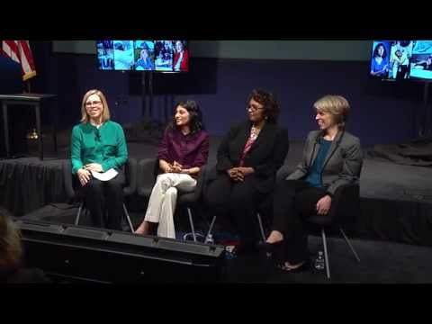 Women in STEM: STEM in the Global Science Community
