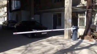 видео Где купить шлагбаум в Астане