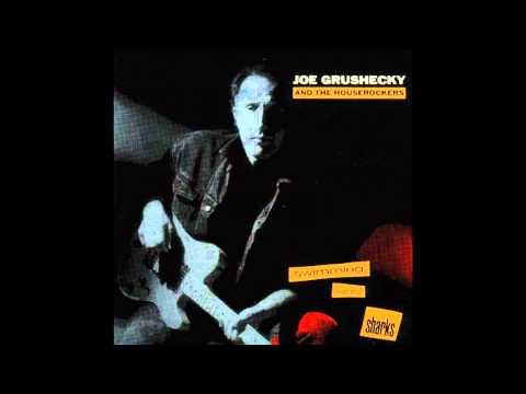Joe Grushecky & The Houserockers - Killer On The Loose