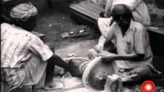 Old Yemen (Aden) - 1916