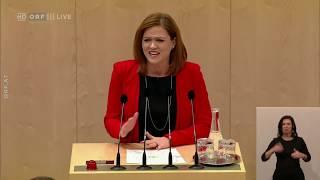 Cannabis-Diskussion im österreichischen Parlament am 27.03.2019