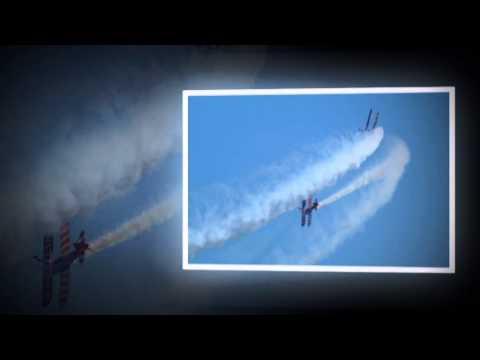 Guernsey Airshow Sept' 11 2014