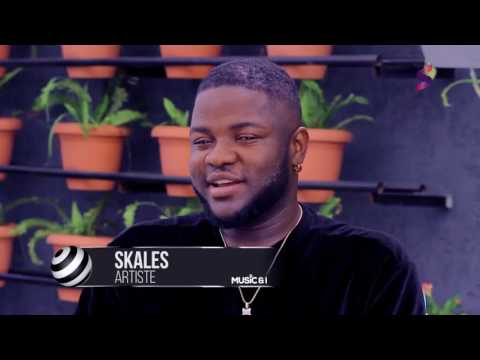 Skales tell SOUNDCITY what inspired 'Booty Language' feat. Sarkodie! | My Music & I