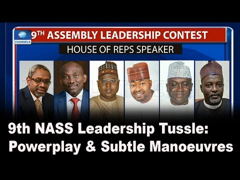 9th Assembly Leadership: The Powerplay & Subtle Manoeuvres  Politics Today 