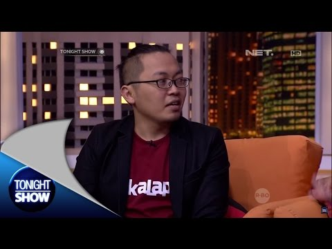 Kisah Achmad Zaky Pendiri Bukalapak.com