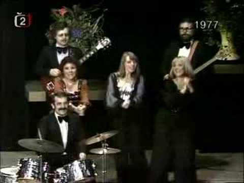 Karel Gott  Lady Karneval 1977