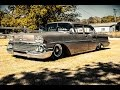 The Bagged 1958 Chevy Delray Sedan Project Vlog #1 NOT RC