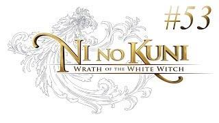 [PS3] Ni No Kuni: Wrath of the White Witch - Playthrough #53 - The Black Porpoise [HD]