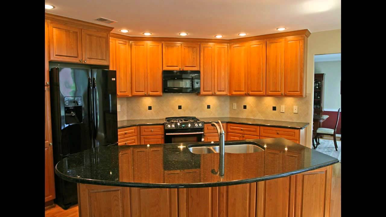 Easy cheap kitchen remodeling ideas youtube - Cheap kitchen design ideas ...