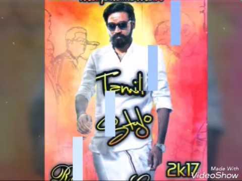 Papa Papa Bairavaa Rapperz Co.'s - Tamil Stylo Mixz 2k17 Tamil Remixed RAPPERz Co.