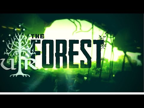 The Forest | Ep2 | The Supply Run [HD]