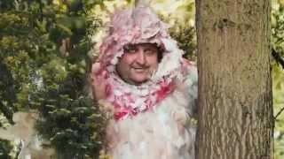 Pečený sněhulák - Dialog zpěvných ptáků