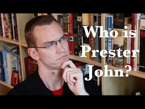 In Search of Prester John