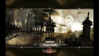 Disciples 2 mod by norvezskayasemga Жезловик/Без загрузок/Макс. сложность/ - Орды нежити #1
