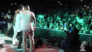 Boosie Badazz at Yo Gotti's 3rd Annual Birthday Bash Live From Memphis