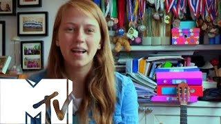 Sadie From London - Plain Jane | MTV UK