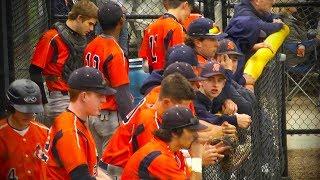 East Aurora vs. Naperville North Baseball 5.20.19 Video