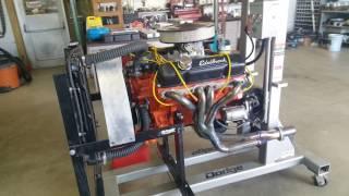 Mopar 440 engine complete and rebuilt