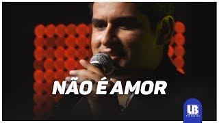 Léo Magalhães - Não é Amor - [DVD Ao Vivo em Goiânia]
