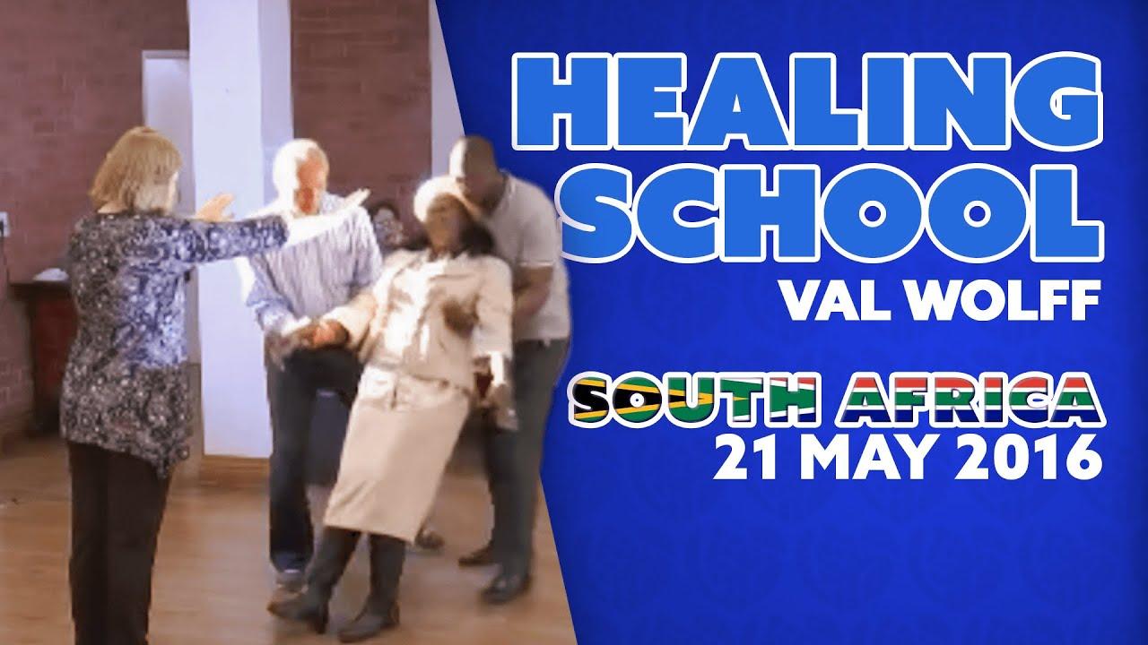CHC | Healing Schools