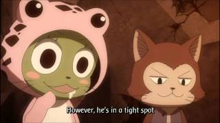 Fairy Tail 2014 Episode 252 Hype Episode 77