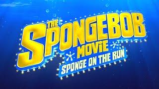 The SpongeBob Movie: Sponge on the Run - Main Theme / Soundtrack ( by Fyrosand ) Resimi