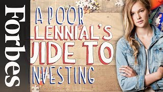 A Poor Millennial's Guide To Investing