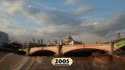 Blackfriar Bridge: A Journey Through Time!