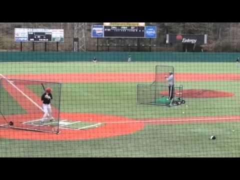 Ethan Jay Seals Baseball 2014 streaming vf