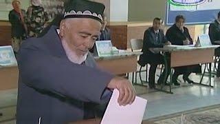Результаты выборов в Узбекистане не будут неожиданными (новости)