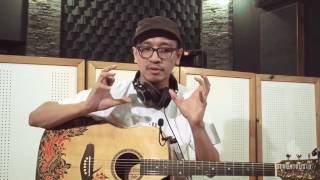 SERUNIAUDIO™ // SEM-01 bersama Duta Pamungkas - Singer/ Songwriter
