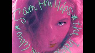 Watch Sam Phillips What Do I Do video