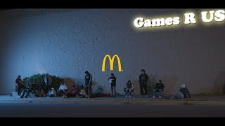 McDonald's PlayStation 5 Giveaway Commercial (BAMCO)