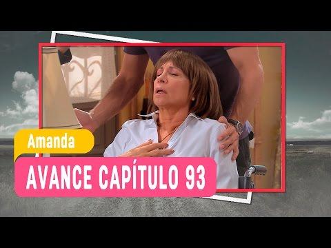 Amanda - Avance Capítulo 93