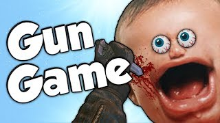 "BO: Gun Game Reactions ""AWW HELL NAW!!!"""