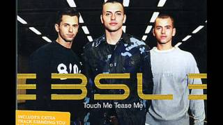 3SL - Touch Me Tease Me (Kardinal Beats Remix)