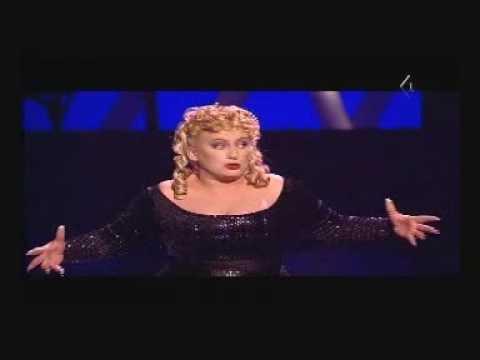 Karin Bloemen Kerstshow 2007 | Doovi