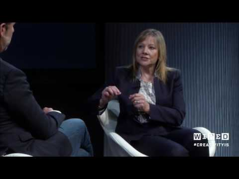 The First Electric Car for the Masses: Mary Barra Talks Bolt EV and Future of Mobility