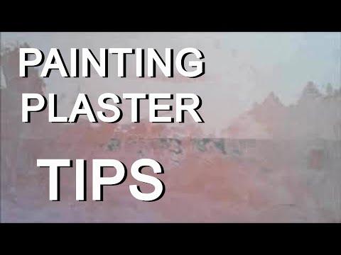 Rustic shower room