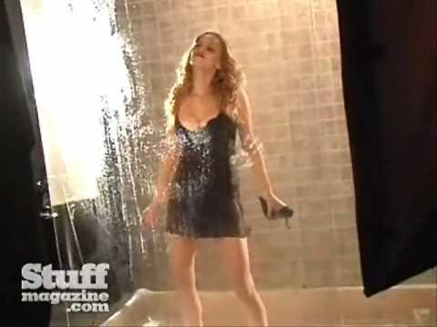 SANDSTORM.  Featuring Alizée, Bijou Phillips, & Britney Spears.