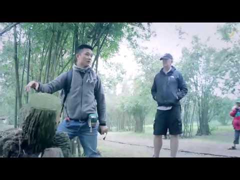 Vietnam DMZ - 50 years anniversary Khe Sanh -  tour by Jeep