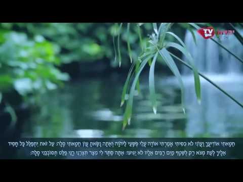 התיקון הכללי השלם - ארז יחיאל & קליפ נופים עולמי + כתוביות - Hebrew Subtitles