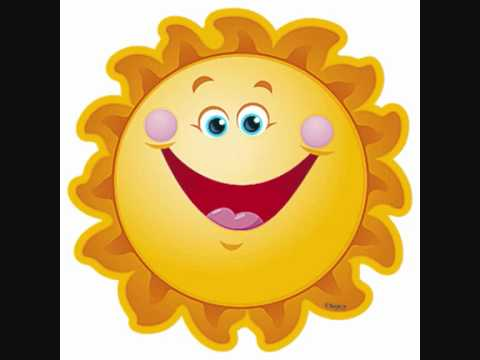 lá vem o sol Eliana