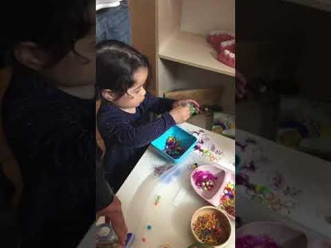 Montessori centre