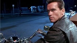 Bad to the bone,Terminator 2 soundtrack